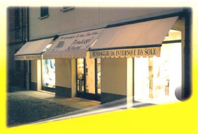 Tende Per Ufficio Parma : Tende da sole a formigine paginegialle