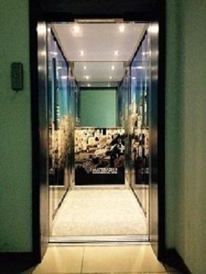 ascensori sigma