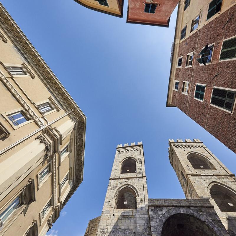 restauro chiese