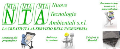 Nuove Tecnologie Ambientali - N.T.A.
