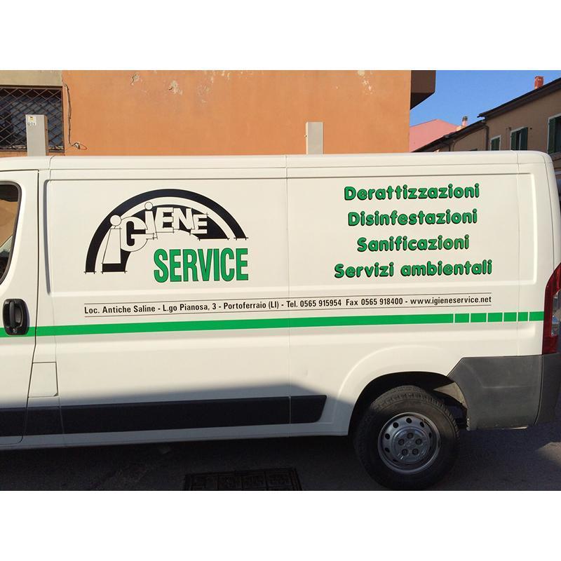 Servizi igiene service
