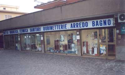 arredo bagno - provincia di roma | paginegialle.it - Arredo Bagno Via Nomentana Roma