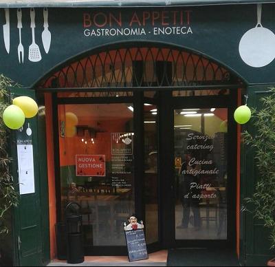 Rosticceria a Bergamo | PagineGialle.it