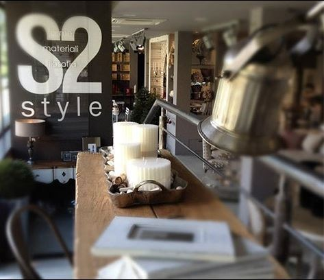 S2 Style Concept Store
