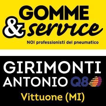 Q8 Girimonti