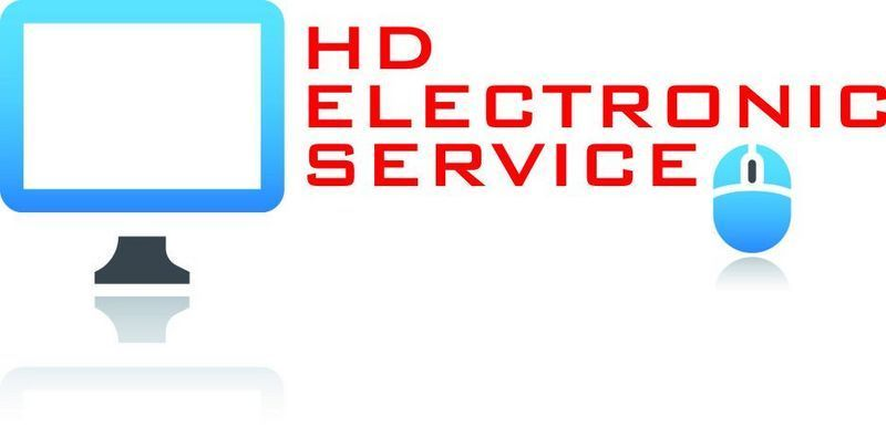 Hd Electronic Service