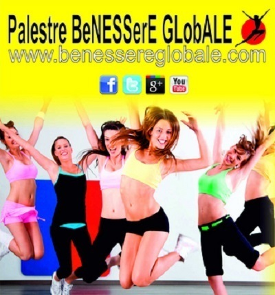 Palestre Benessere Globale Centro Wellness