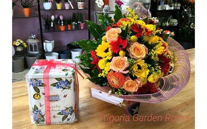 Fiori Trigoria Garden