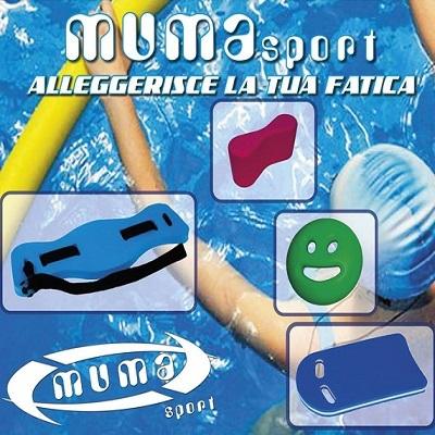 Muma sport srl piscine linea nuoto morrovalle via eugenio montale 37 - Cuffie piscina personalizzate ...