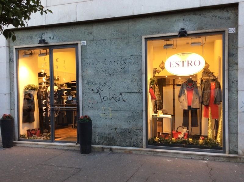 half off 9ee1c 11843 Estro - La Spezia, Corso Cavour, 132