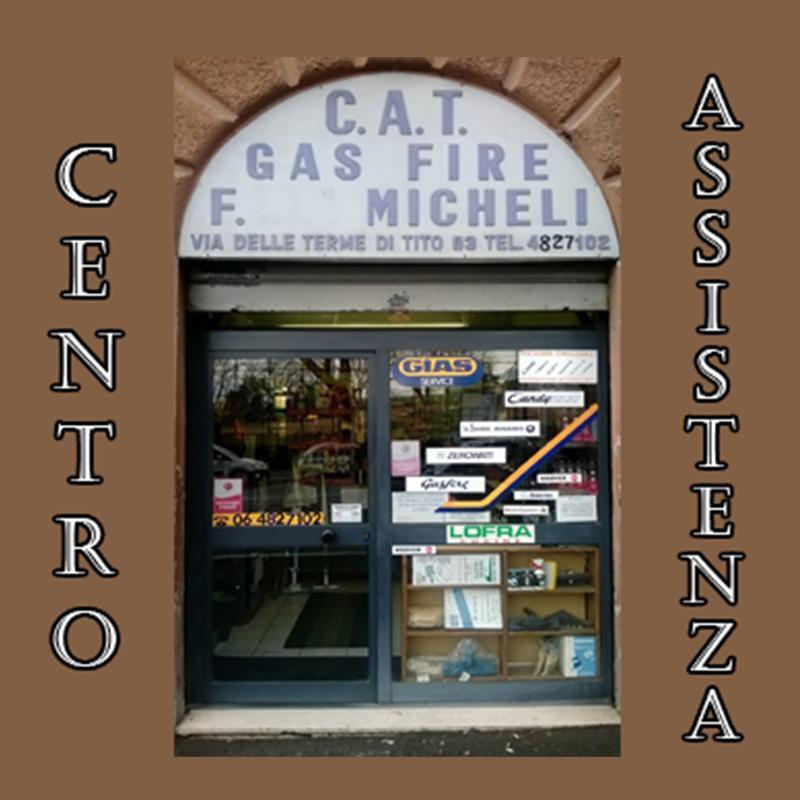 Preventivo per centro assistenza candy gasfire hoover for Centro assistenza velux