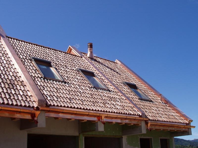 Coperture rifacimento tetti
