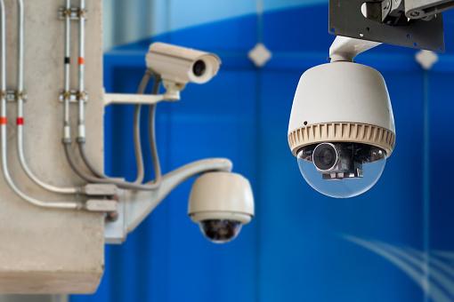 Telecameredi  video sorveglianza