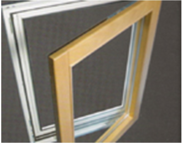 INFISSI IN LEGNO / PVC