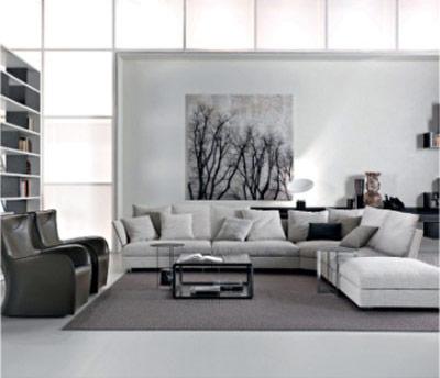 Poltrone e divani vendita al dettaglio in Basilicata | PagineGialle.it