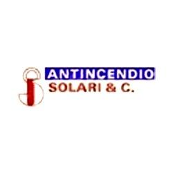 Solari Antincendio - Gas compressi e liquefatti - produzione e ingrosso Livorno