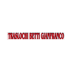 Traslochi Betti Gianfranco