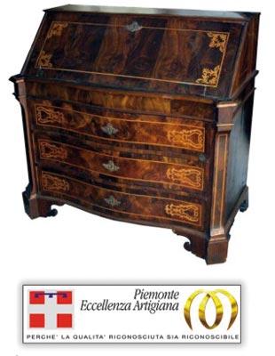 Larizza restauro mobili torino via monginevro 8 - Restauro mobili vintage ...
