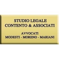 Studio Legale Contento e Associati Avvocati Modesti - Moreno - Mariani - Avvocati - studi Bari