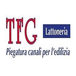 Lattoneria Tfg - Lattonieri Cassano Magnago