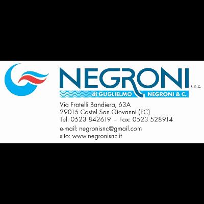 Negroni Snc di Guglielmo Negroni & C. - Motori elettrici e componenti Castel San Giovanni