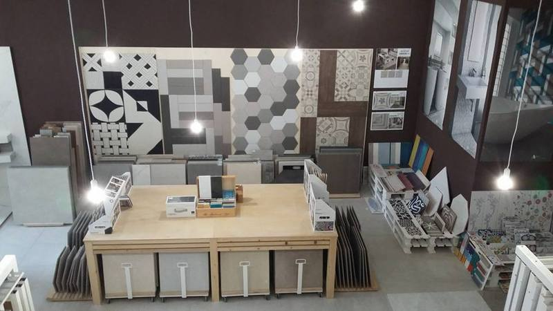 SHOWROOM CASALAB