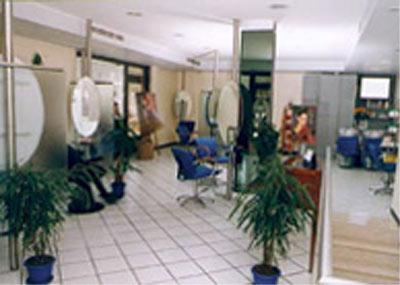 Arredamenti per parrucchieri a rubano paginegialle