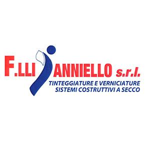 F.lli Ianniello - Verniciature edili Airola