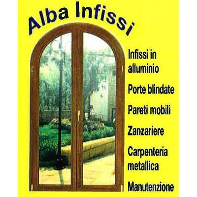 Ditta Alba Infissi