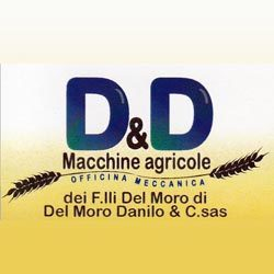 Macchine Agricole D&D  Sas - Macchine agricole - accessori e parti Sant'Egidio Alla Vibrata