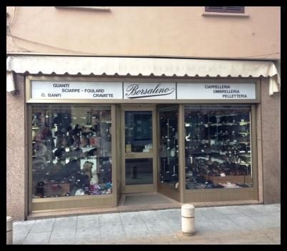 Cappello a Milano Quartiere Figino  89718e4a5f08