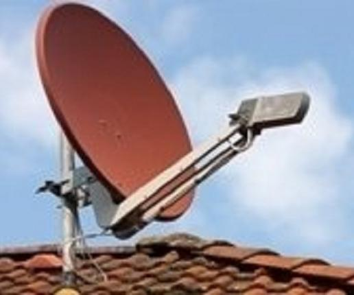 assistenza antenne satellitari