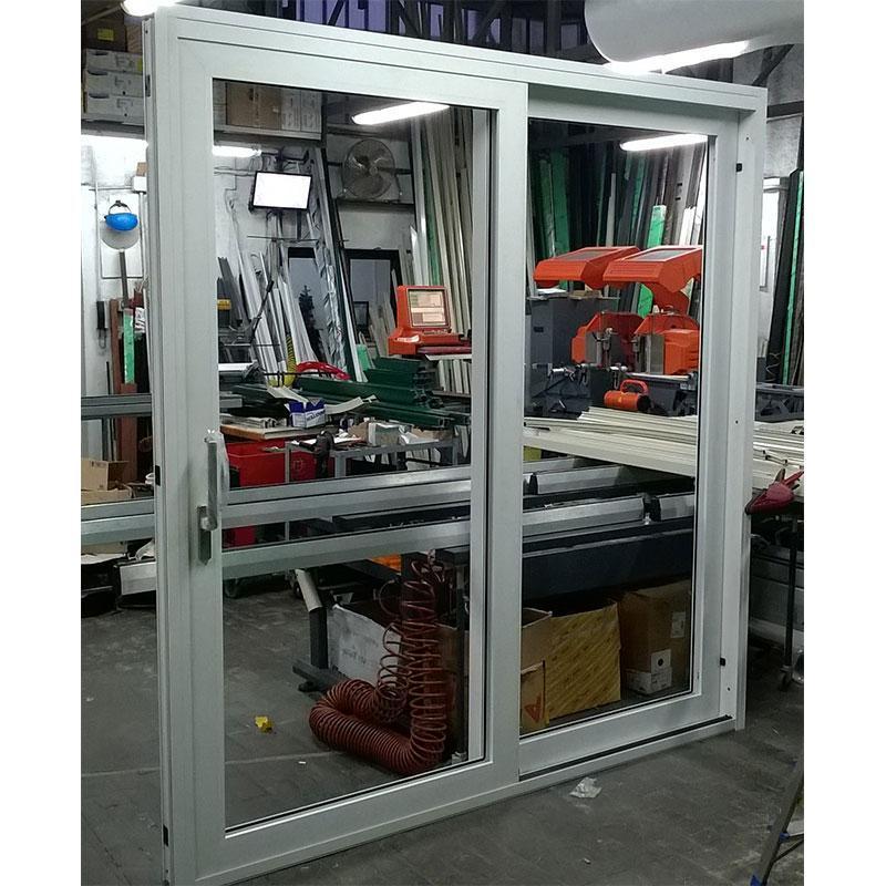 Preventivo per alufin serramenti sas messina for Preventivo infissi in alluminio