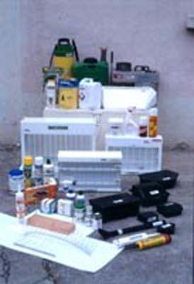 Servizi di igiene pubblica e ambientale