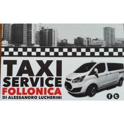 Taxi Service - Taxi Follonica