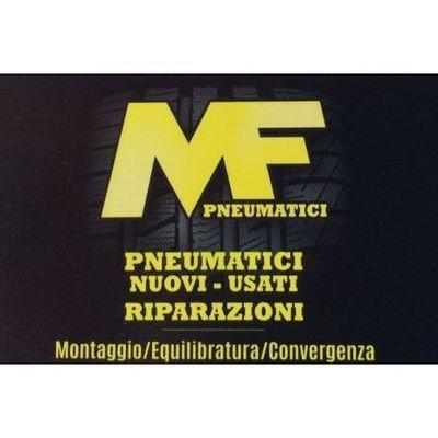 Mf Pneumatici - Autofficine, gommisti e autolavaggi - attrezzature Palestrina