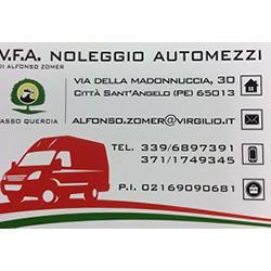 V.F.A Noleggio Automezzi - Autonoleggio Citta' Sant'Angelo