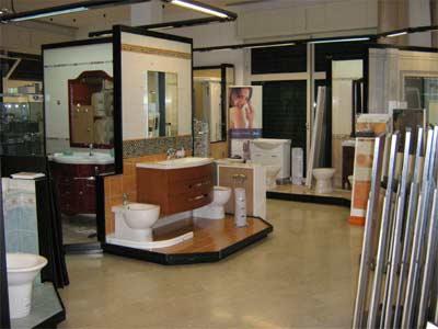 Ceramiche per pavimenti e rivestimenti vendita al dettaglio a