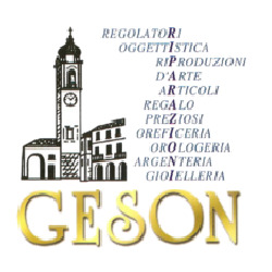 Gioielleria Geson - Orologerie Oleggio