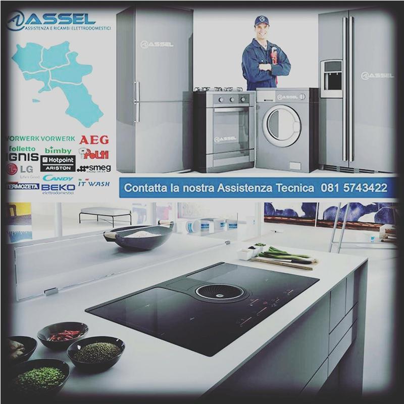 frigoriferi, lavatrici e forni