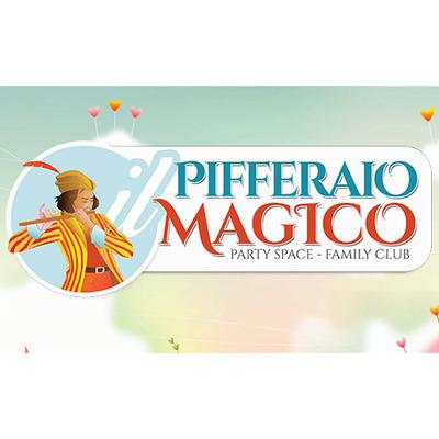 Il Pifferaio Magico - Feste - organizzazione e servizi San Cataldo
