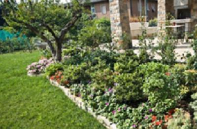 Progettazione giardini Mazzoleni