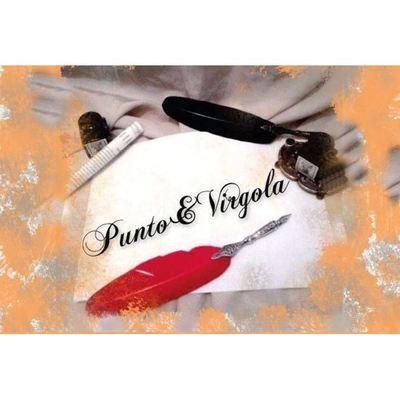 Punto e Virgola - Cartolerie San Carlo Canavese