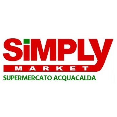 Supermercato Simply Acquacalda