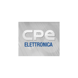 C.P.E. Elettronica - Antifurto Bagnatica