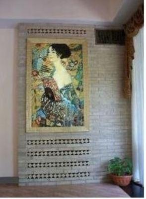 Riproduzione a stampa di Klimt