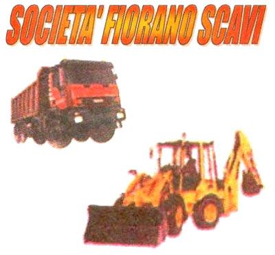 SOCIETA' FIORANO SCAVI