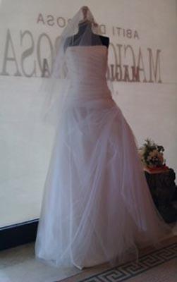 4ad20c9c46cd Abiti da matrimonio a Modena