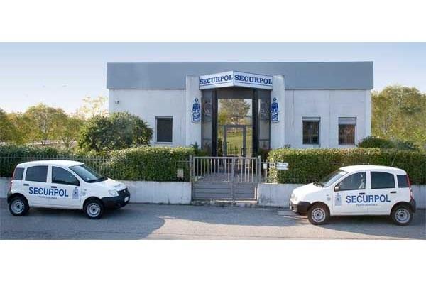 Istituto di vigilanza