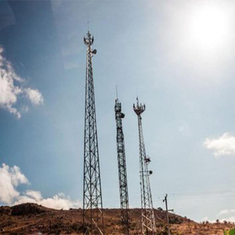 Impianti per antenne terrestri